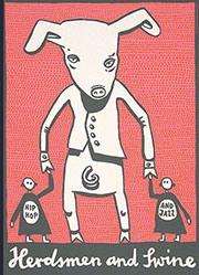 Schreiber - Herdsmen and Swine