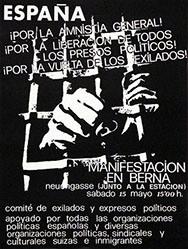 Anonym - España