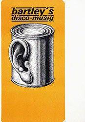 Bundi Stephan - Bartley's disco-musig