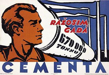 Anonym - Cementa