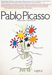 Riehl Horst - Pablo Picasso