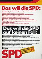 ARE - Das will die SPD