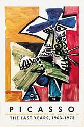Malcom Grear Designers - Pablo Picasso