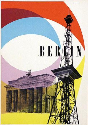 Albitz Hans und Ruth - Berlin