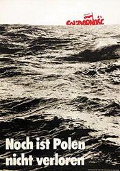 Staeck Klaus - Noch ist Polen nicht verloren