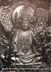 Anonym - Buddha: Der Ursprung vom Altern ....