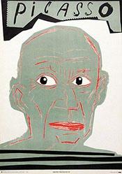 Pfüller Volker - Pablo Picasso