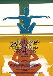 Herbst Roy - Sommerakademie des Tanzes Köln