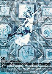 Tegeder & Weigelt - Sommerakademie des Tanzes Köln