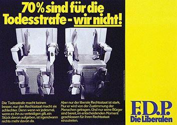 Anonym - 70% sind für die Todesstrafe .. _F.D.P.