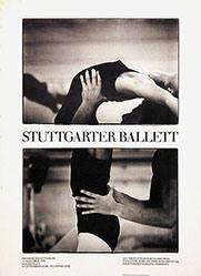 Bottequin Jean-Marie - Stuttgarter Ballett