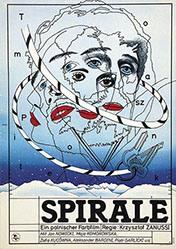 Brade - Spirale