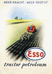 Lavies Jan - Esso