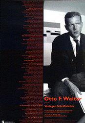 Schwarzenbeck Elisabeth - Otto F. Walter