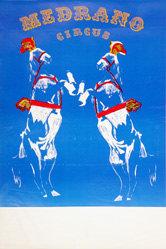 Anonym - Circus Medrano
