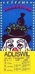 Anonym - Circus Valentino