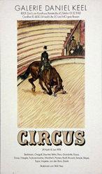 Anonym - Circus