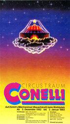 Anonym - Circus Conelli