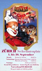 Bollinger - Circus Royal