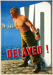 Schiffers - VD - Delayed!
