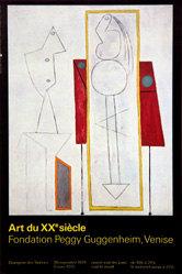 Frutiger & Pfaffli - Art du XXe siècle - Fondation Peggy
