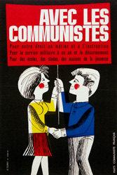 Flores G. - Avec les communistes