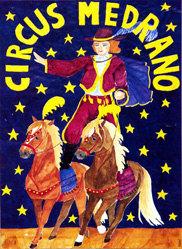 Fürst - Circus Medrano