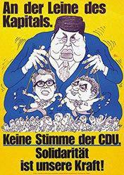 Ploog Arno - Keine Stimme der CDU