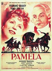 Anonym - Pamela