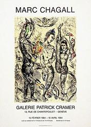 Anonym - Marc Chagall