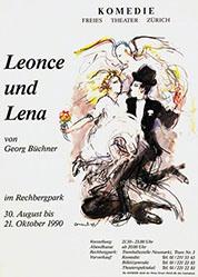 Comengoli - Leonce und Lena