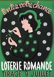 Monogramm IRO - Loterie Romande