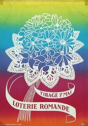 Monogramm BeS - Loterie Romande