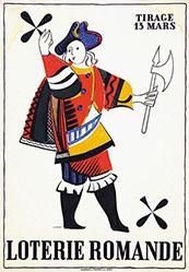 Chavaz Albert - Loterie Romande