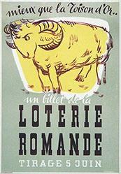 Thorimbert - Loterie Romande