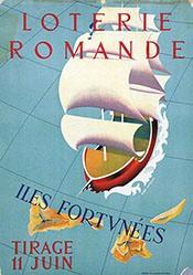 Pythoud René - Loterie Romande