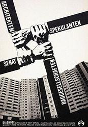 Anonym - Diagnose zum Bauen in West-Berlin