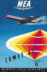 Auriac Jacques - Comet 4 C