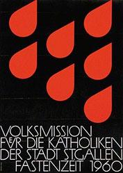 Geisser Robert - Volksmission