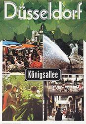 Anonym - Düsseldorf - Königsallee