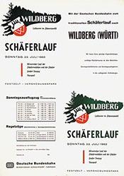 Anonym - Deutsche Bundesbahn - Schäferlauf