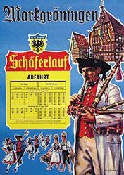Tomaschik Erich - Deutsche Bundesbahn