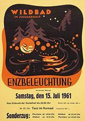 Elsässer U. - Wildbad im Schwarzwald