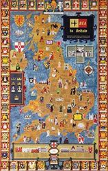 Anonym - BEA to Britain