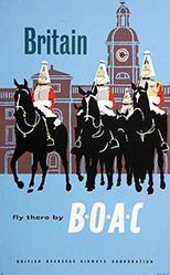 Anonym - BOAC - Britain