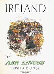 Cowen - Aer Lingus - Ireland