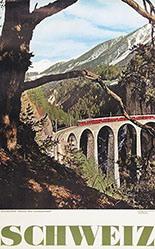 Giegel Philipp - Schweiz - Graubünden