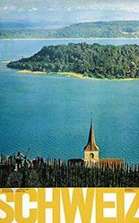 Giegel Philipp - Schweiz - Bieler See