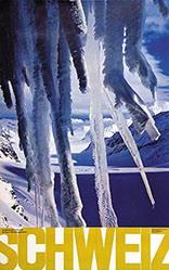 Giegel Philipp - Schweiz - Jungfraujoch