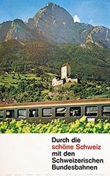 Dürst W. (Foto) - Schweiz - Bundesbahn